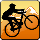 Mountainbike small