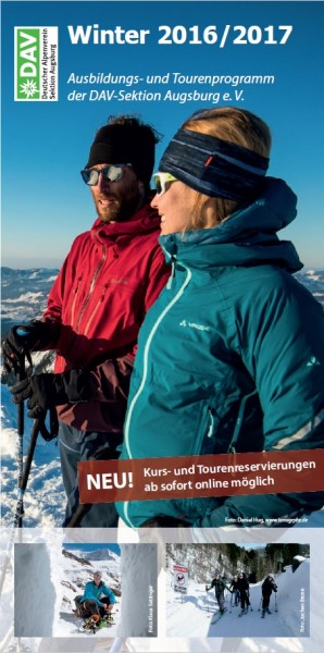 Titel Herbst Winter 2016 17